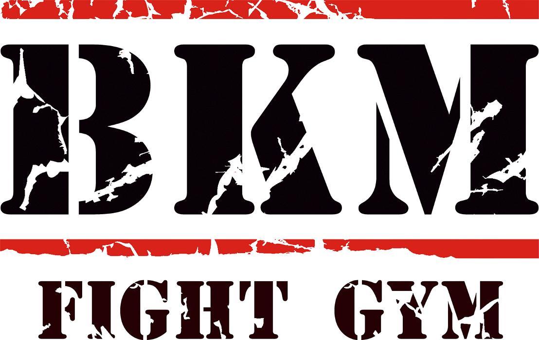 Logo von BKM FIGHT GYM Der Boxclub in Essen