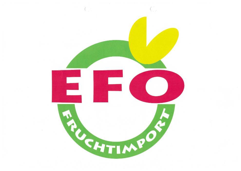 Logo von Efo Frucht Import