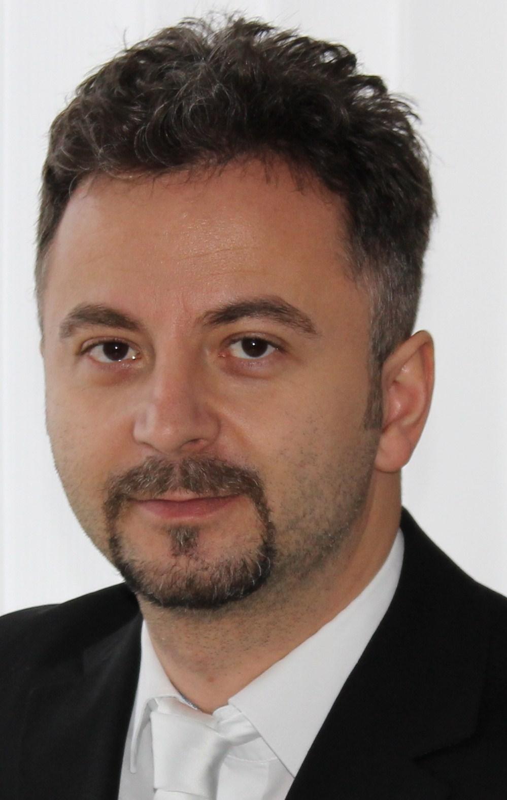 Rechtsanwalt Anto Bevanda