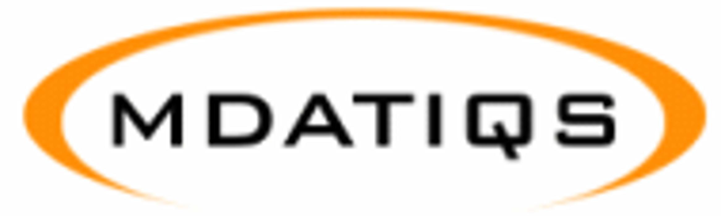Bild zu Mdatiqs Data Solutions GmbH in Münster