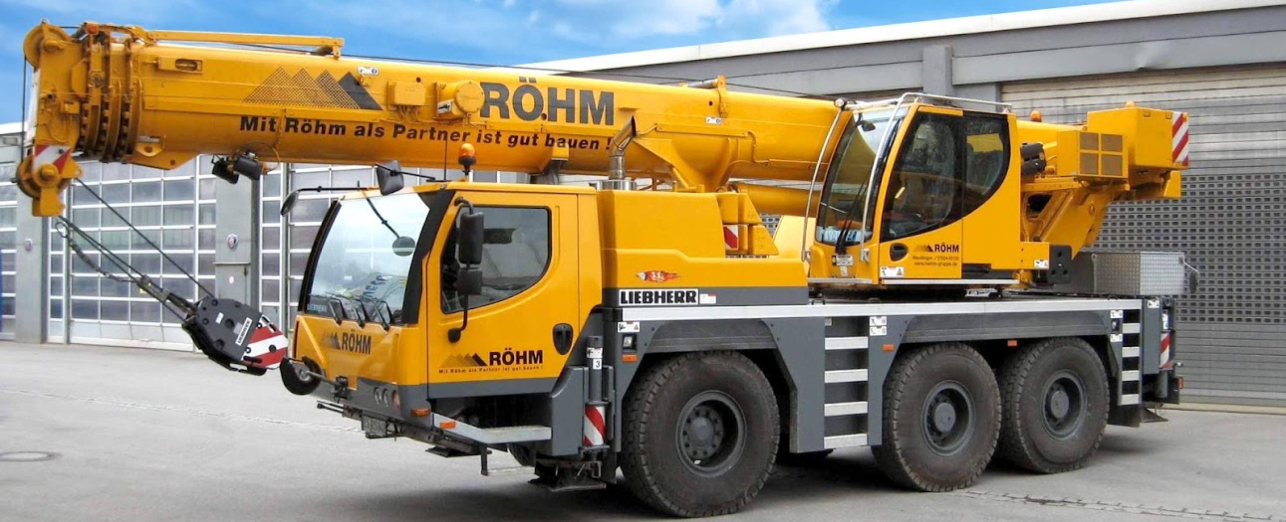 Röhm & Söhne Holding GmbH & Co. KG