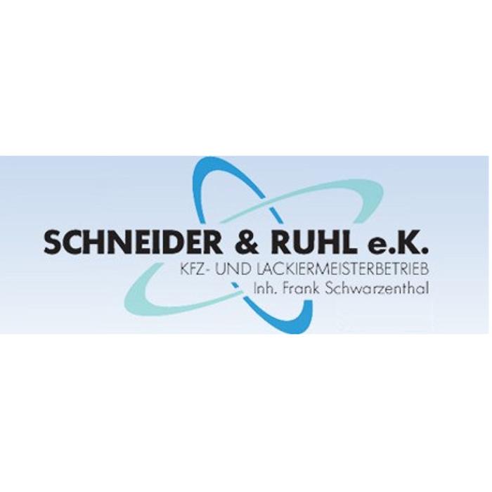 Bild zu Schneider & Ruhl e.K. in Bergisch Gladbach