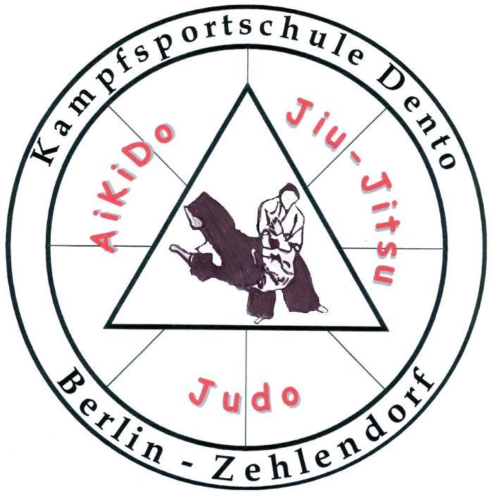 Bild zu Sportschule Dento in Berlin