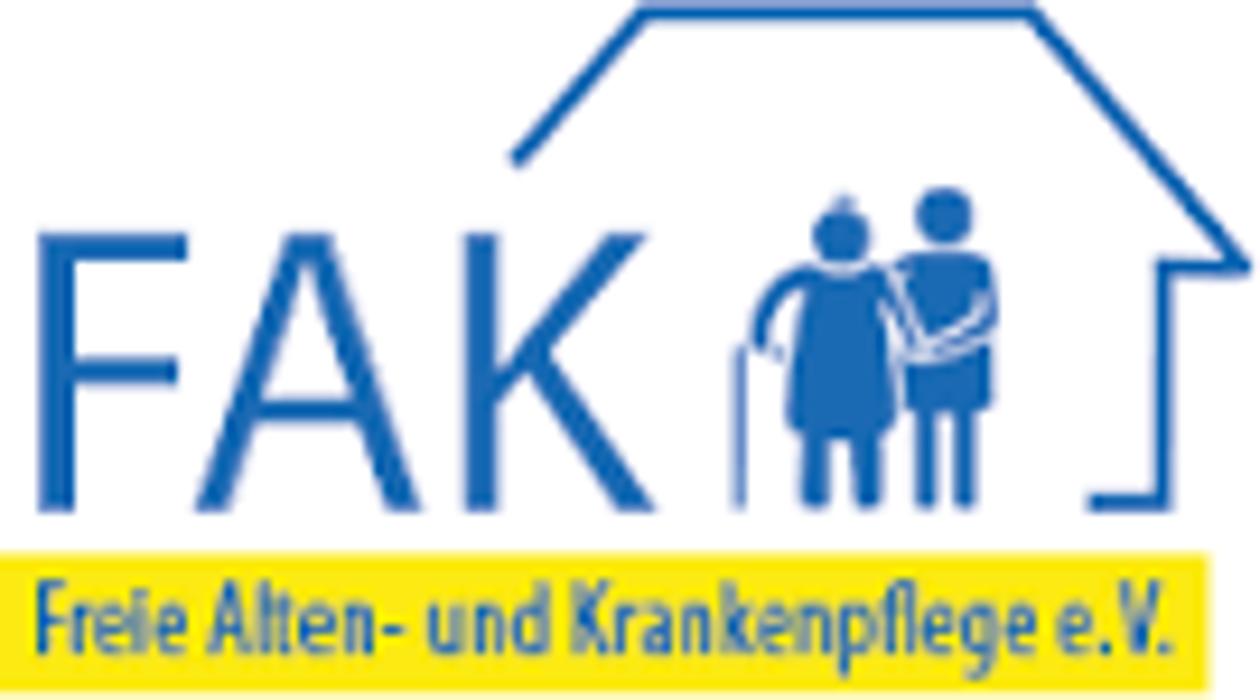 Bild zu FAK Freie Alten- und Krankenpflege e.V. in Essen