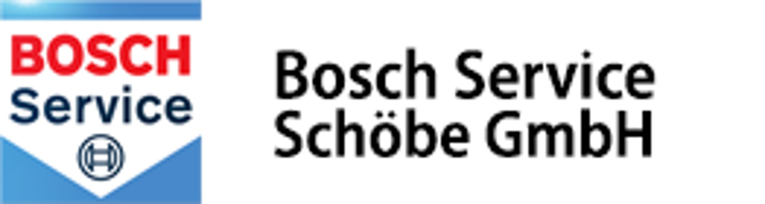 Bosch Service Schöbe GmbH