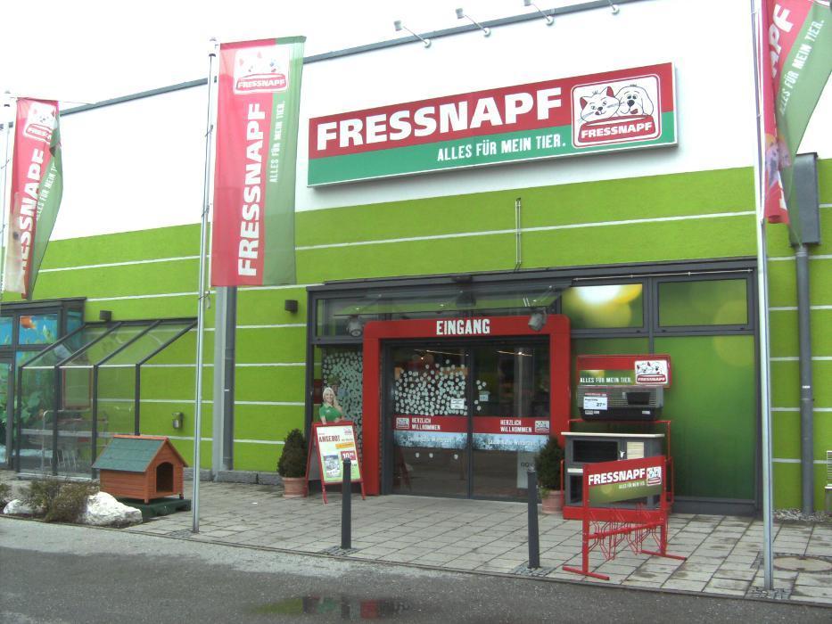 Freenapf