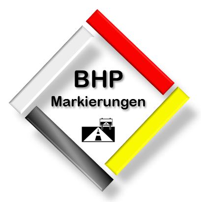 BHP Markierungen