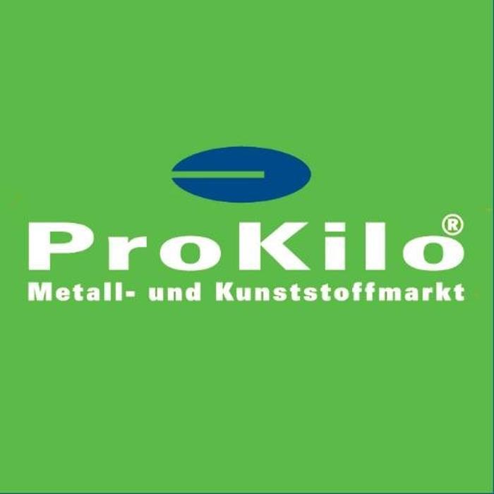 Logo von ProKilo Metall- und Kunststoffmarkt Düsseldorf