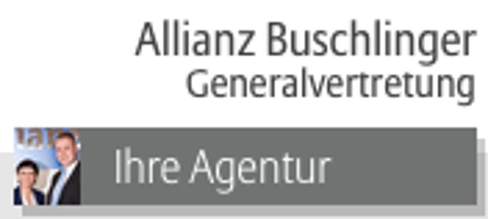 Bild zu Allianz Generalvertretung Sebastian Buschlinger in Frankfurt am Main
