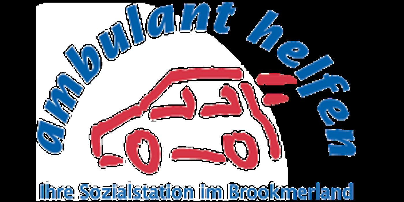 Logo von ambulant helfen - Ihre Sozialstation in Ostfriesland!