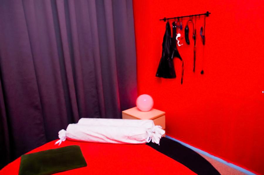 Sweet body massage berlin