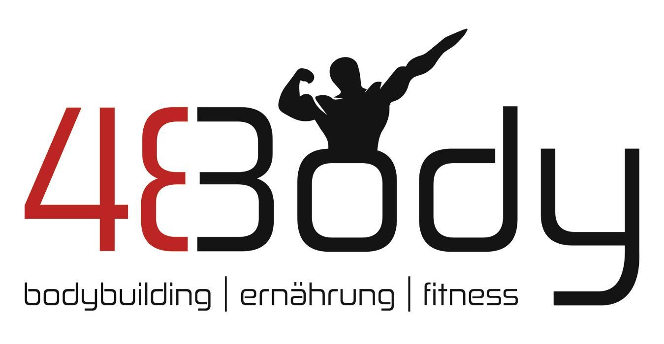 Logo von 48body