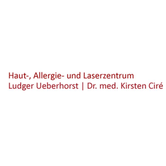 Bild zu Hautarzt Ludger Ueberhorst & Dr.med. Kirsten Ciré - Dermatologie - Allergologie in Leverkusen