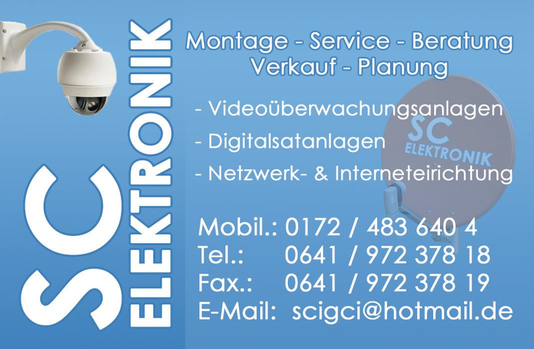 Bild zu SC Elektronik in Gießen