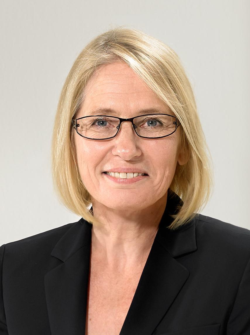 Rechtsanwältin Brigitte Roth