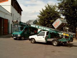 Möbel-Service-Transport Elmar Kraus