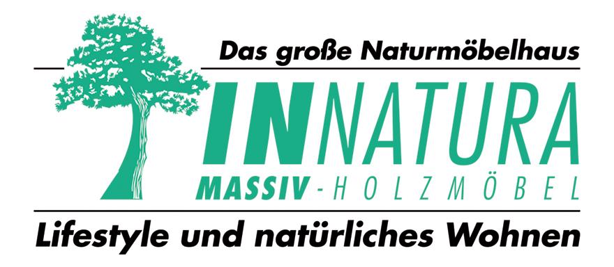 INNATURA Massivholzmöbel GmbH Logo