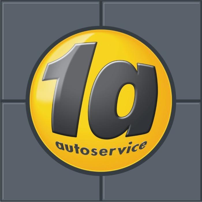 Logo von 1a Auto-Technik Helmer
