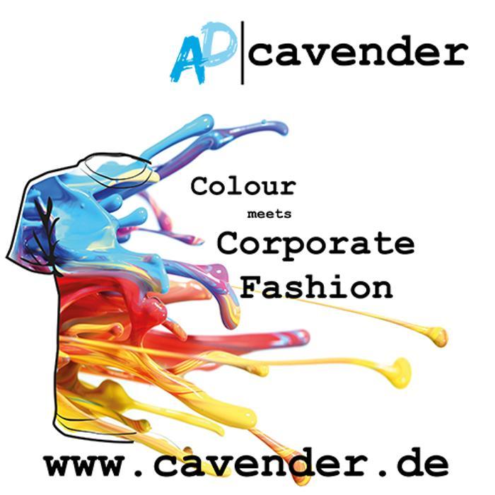 Logo von ADcavender Inh. Stefan Kemper