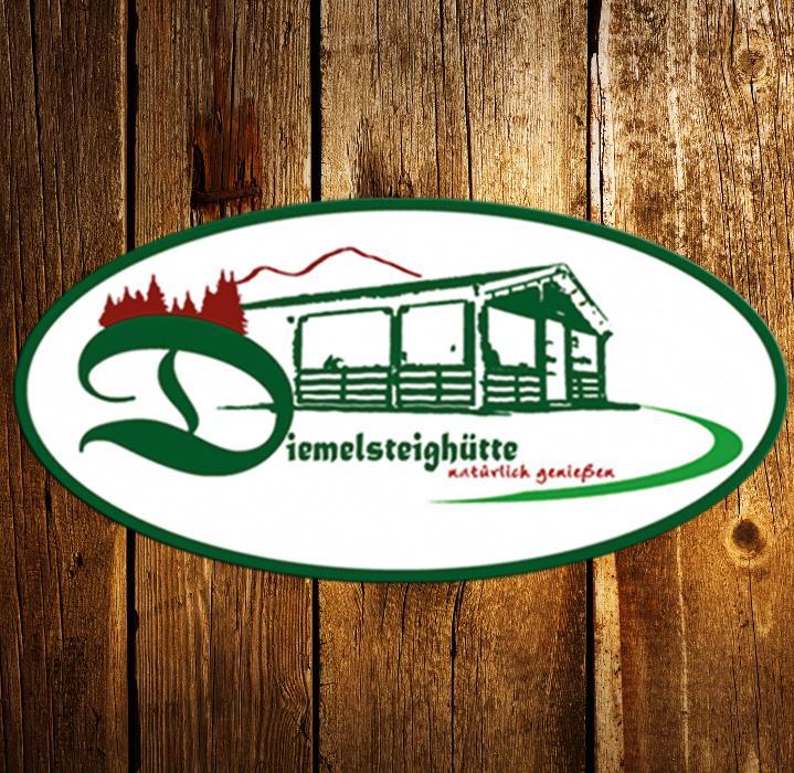 Logo von Diemelsteighütte im Golfpark Diemelsee