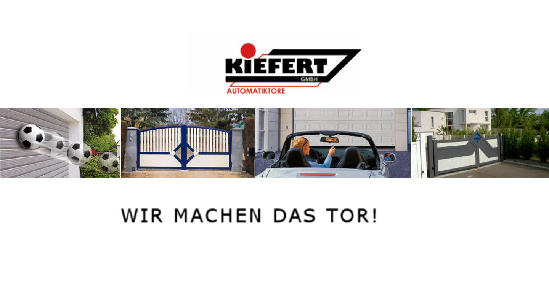 Kiefert GmbH