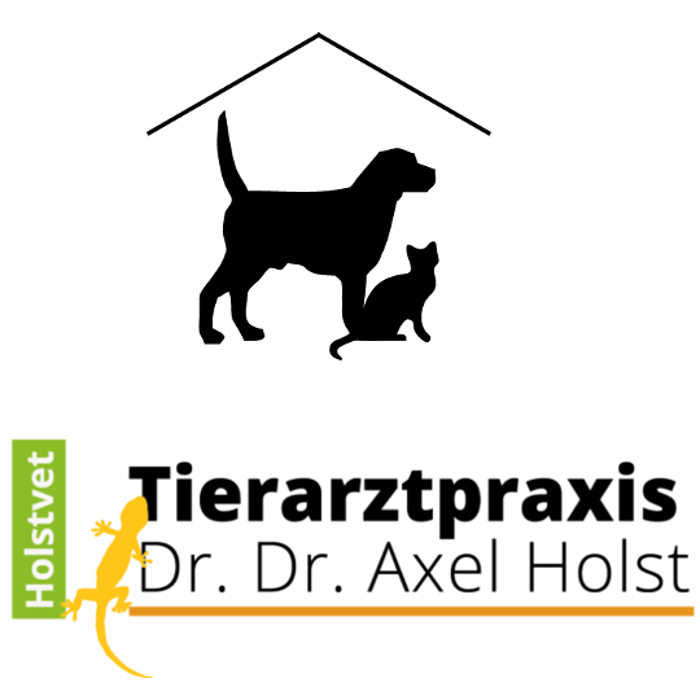 Bild zu Tierarztpraxis Dr. Dr. Axel Holst in Bonn