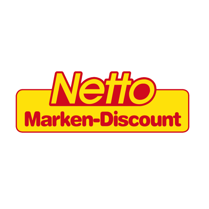 Netto Filiale in Hamburg
