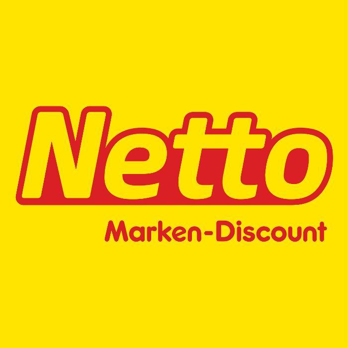 Netto Filiale in Krefeld