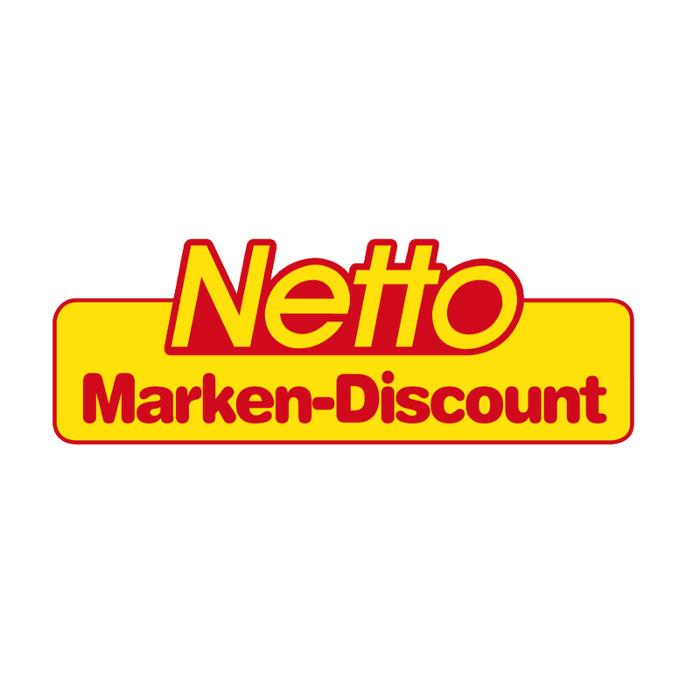 Netto Filiale in Frankfurt