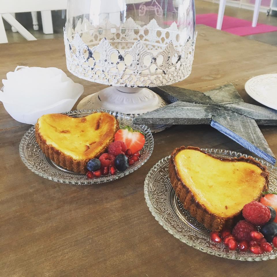Mathilda Kuchen im Glas & mehr