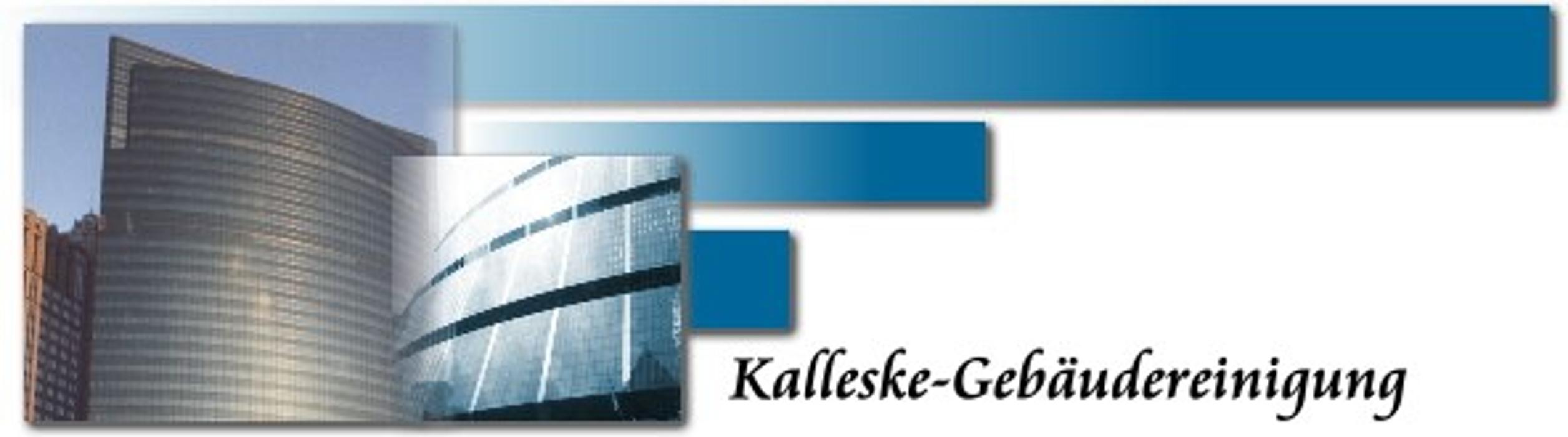 Bild zu Kalleske-Gebäudereinigung in Hausham