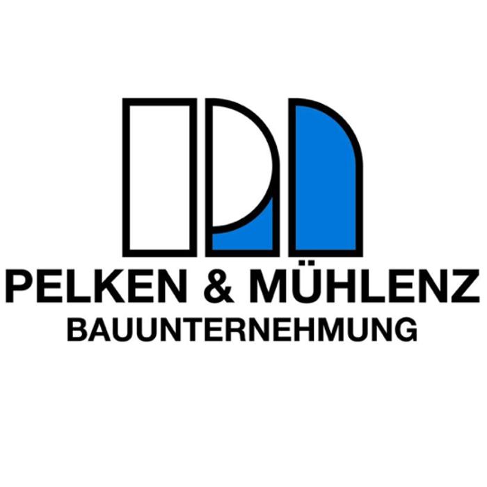 Bild zu Pelken & Mühlenz Bauunternehmung in Köln