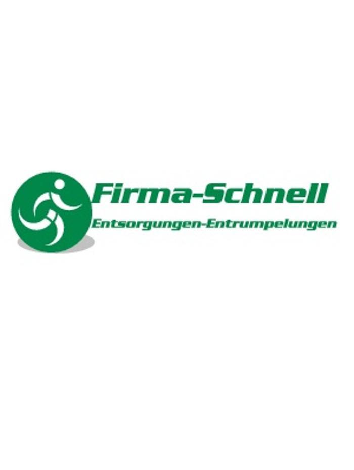Bild zu Firma Schnell - Entsorgung, Entrümpelungen, Haushaltsauflösungen in Stuttgart