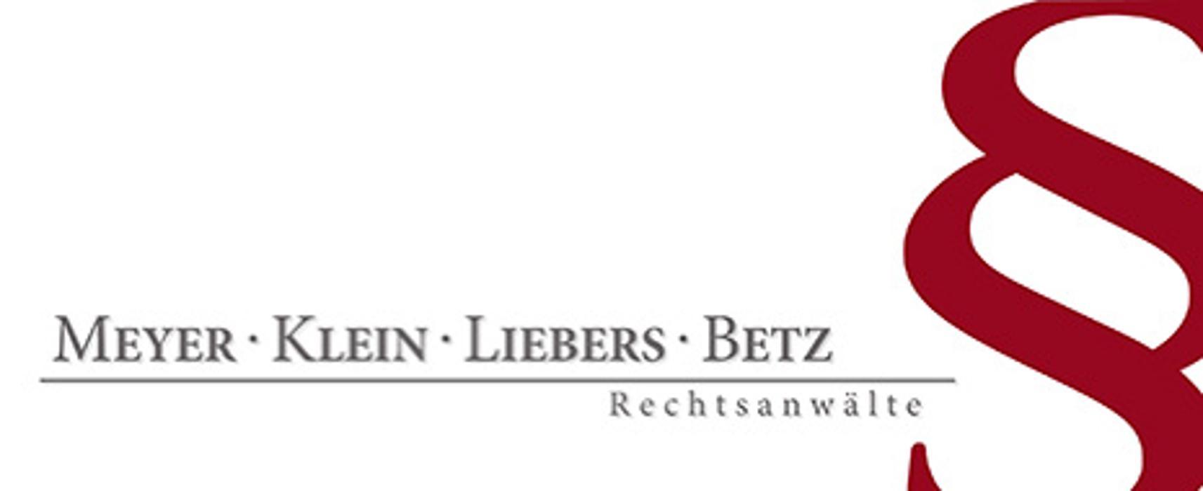 Bild zu Meyer Klein Liebers Betz in Heidelberg