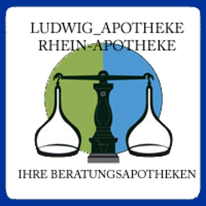 Bild zu Ludwig-Apotheke Speyer in Speyer