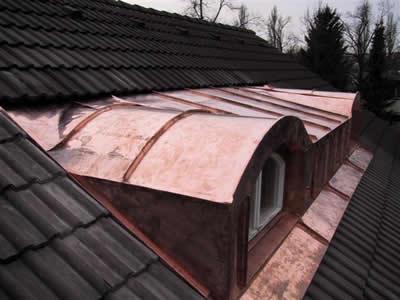 HDS München - Dachdeckerei und Spenglerei