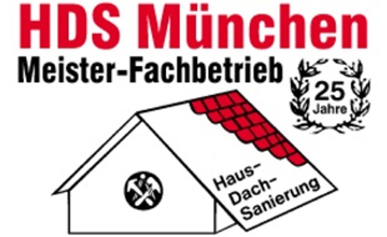 Bild zu HDS München - Dachdeckerei und Spenglerei in München