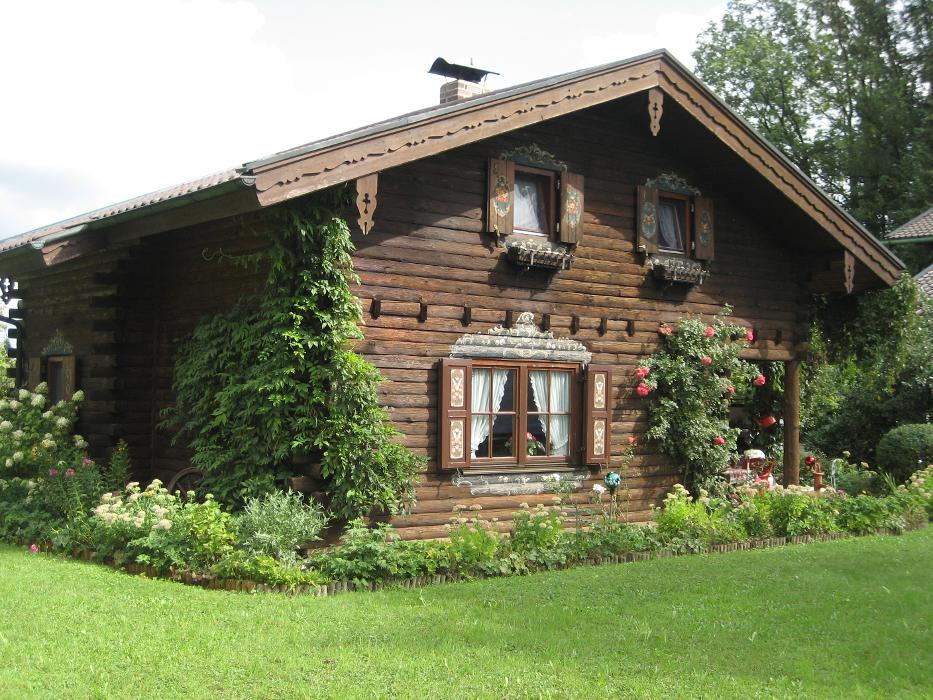 Bild zu Ferienhaus Kull Prutdorf in Prien am Chiemsee