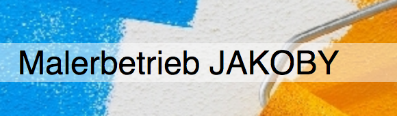Jakoby Malerbetrieb
