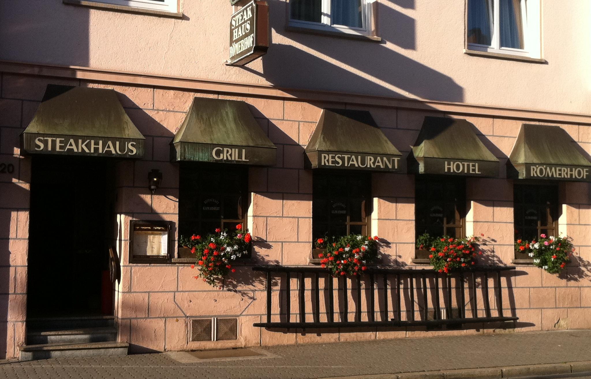 hotel restaurant r merhof restaurants hanau infobel deutschland telefon 0618192780. Black Bedroom Furniture Sets. Home Design Ideas
