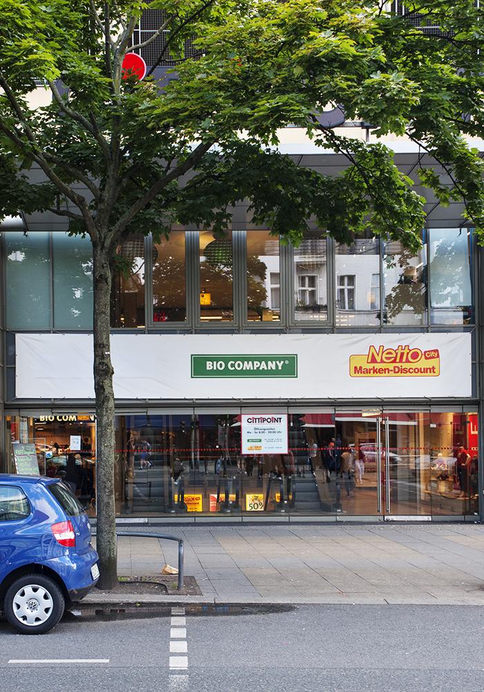 bio company m252llerstra223e m228rkte lebensmittel berlin