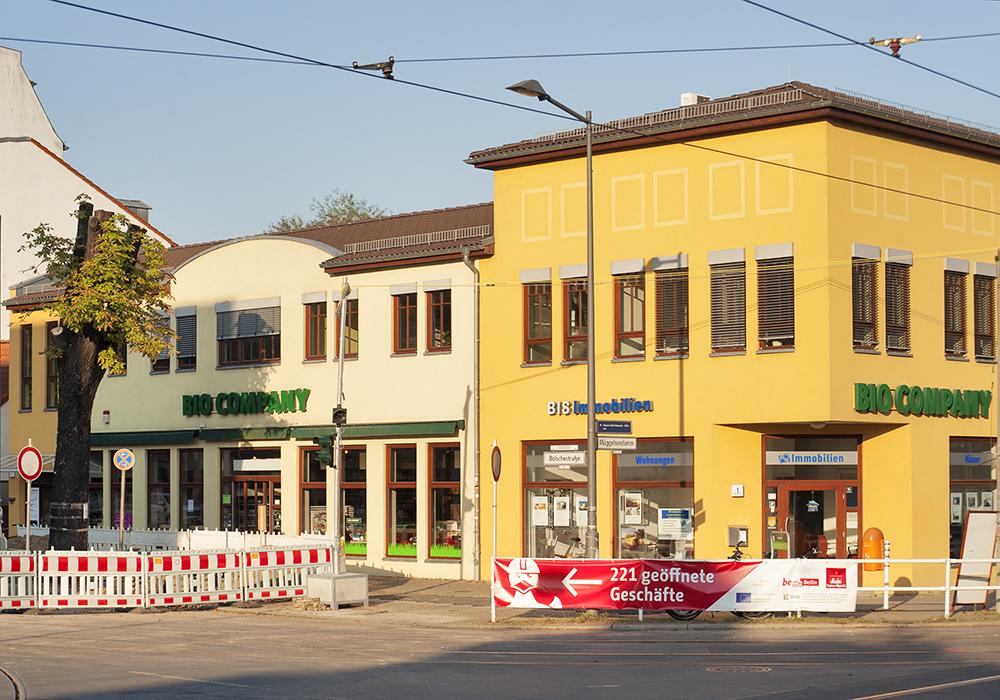 BIO COMPANY Bölschestraße