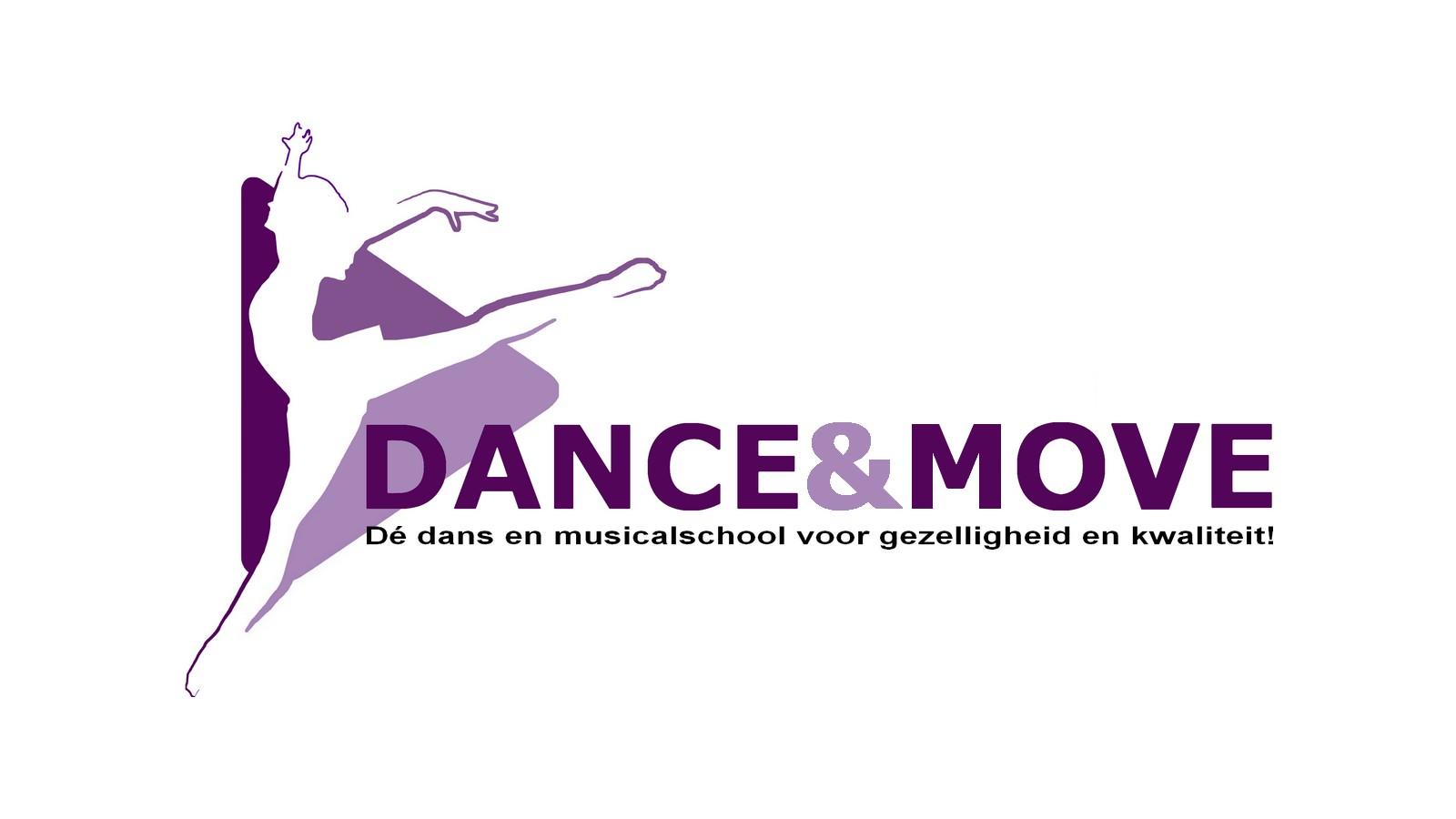 Dance & Move Tilburg