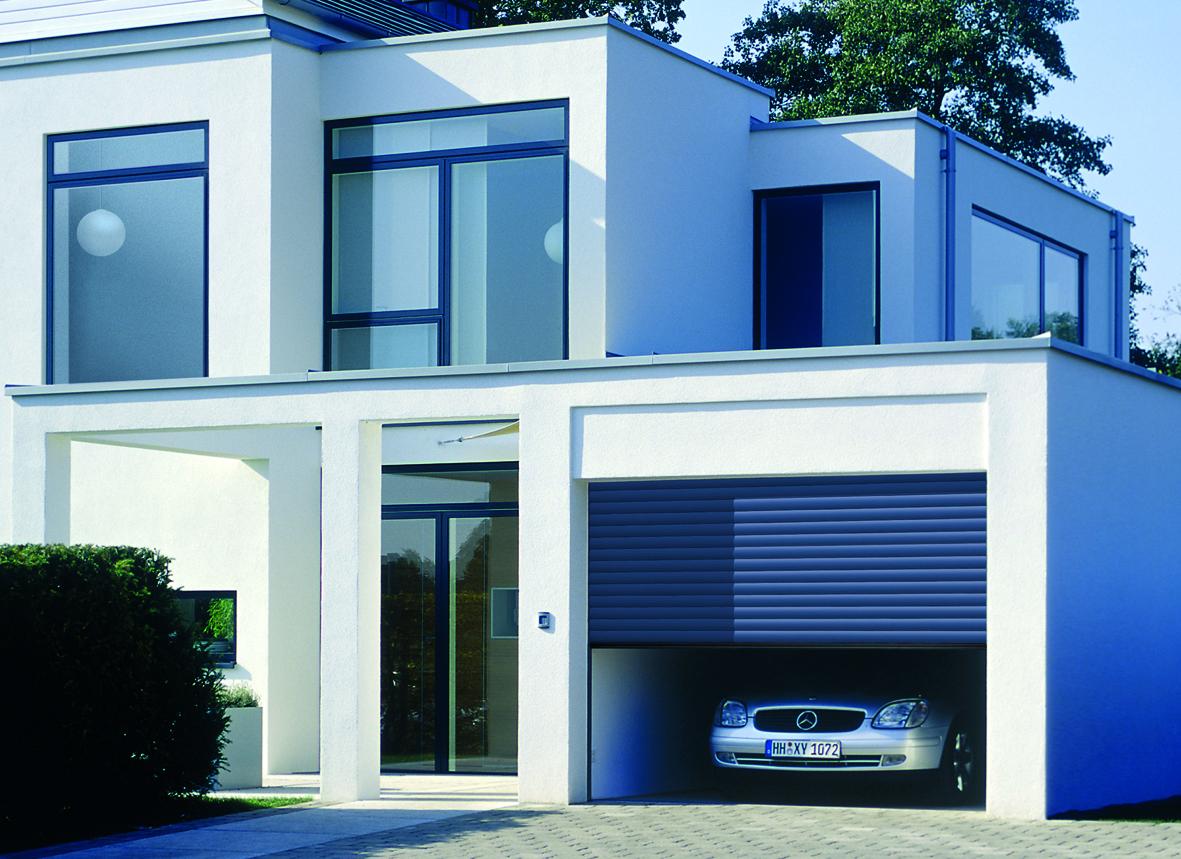 HGS Garage Doors