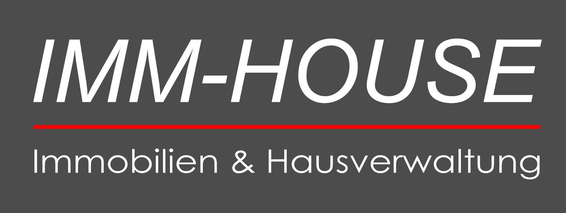 Bild zu IMM-HOUSE Immobilien & Hausverwaltung in Alsbach Hähnlein