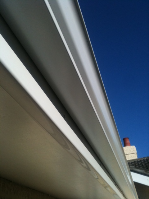 Cambridge Seamless Gutters
