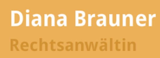 Brauner Diana Rechtsanwältin