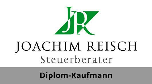 Reisch Joachim Dipl.-Kfm. Steuerberater