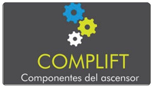 COMPLIFT COMPONENTES DEL ASCENSOR