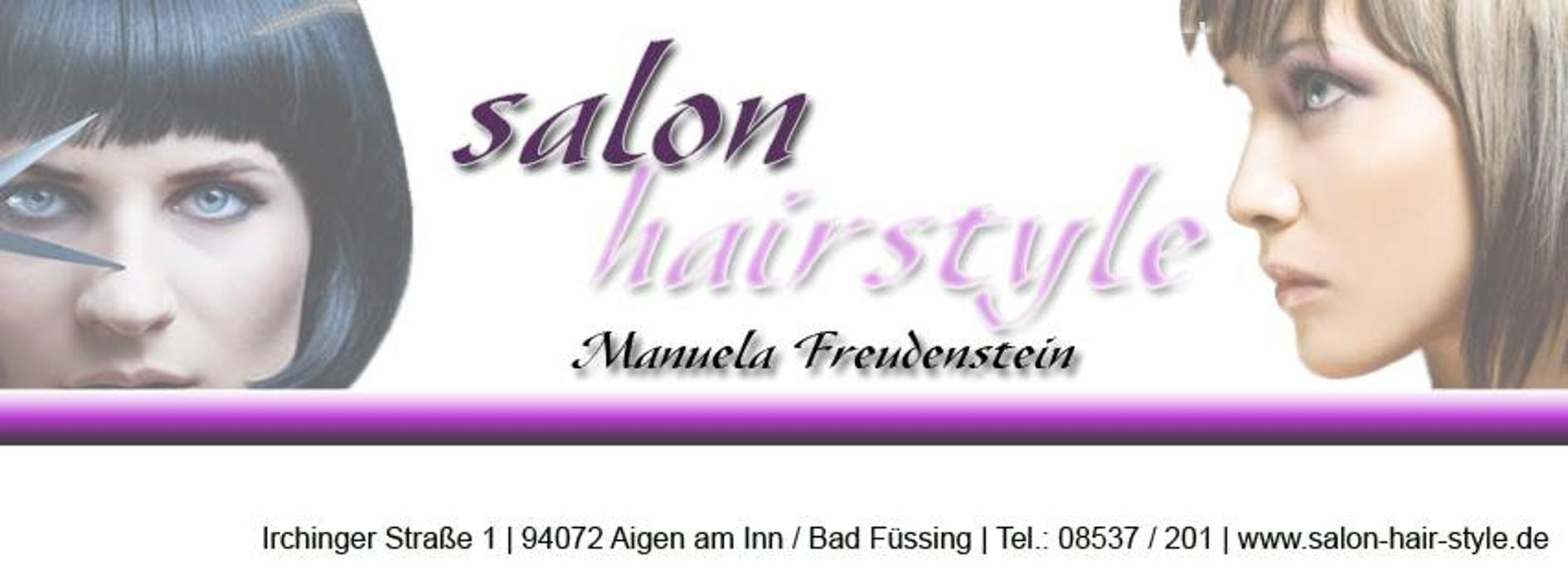 Bild zu Salon Hairstyle in Bad Füssing